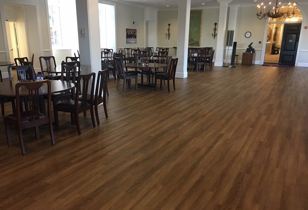 Mary Wilson Gee Dining Hall, Converse College