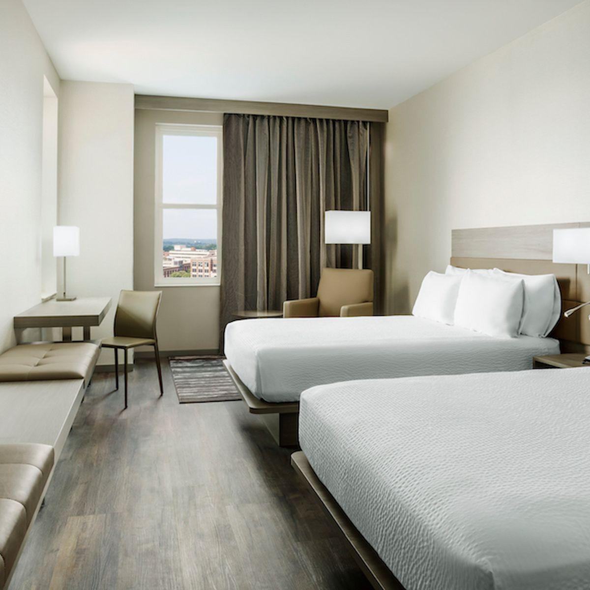 AC Marriott Hotel