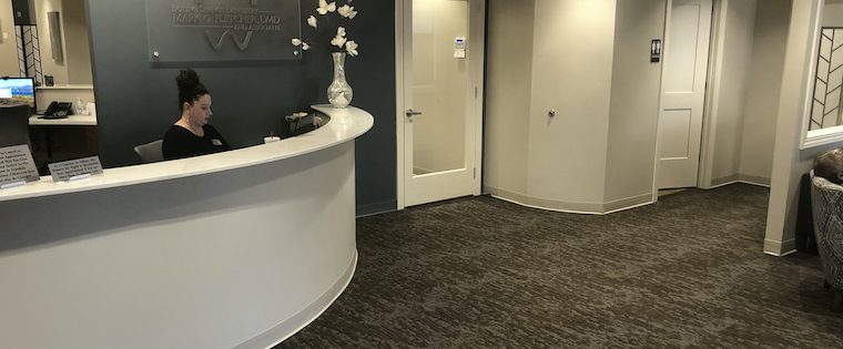 A Brand-New Look and Feel for Boiling Springs Dentistry