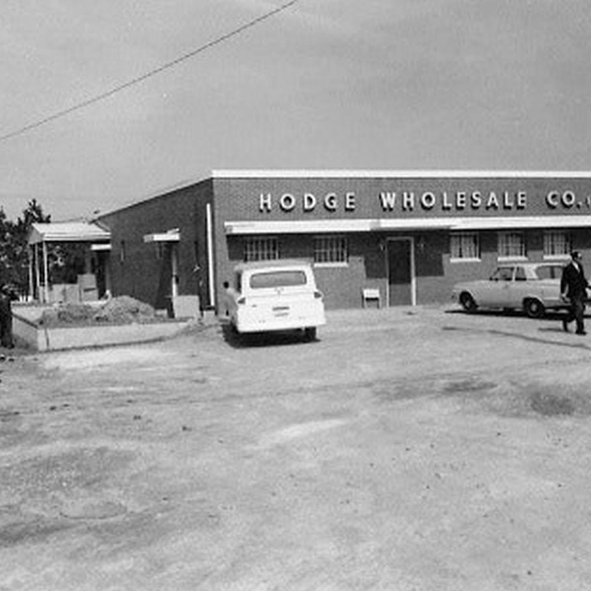 Hodge Floors: The Early Days