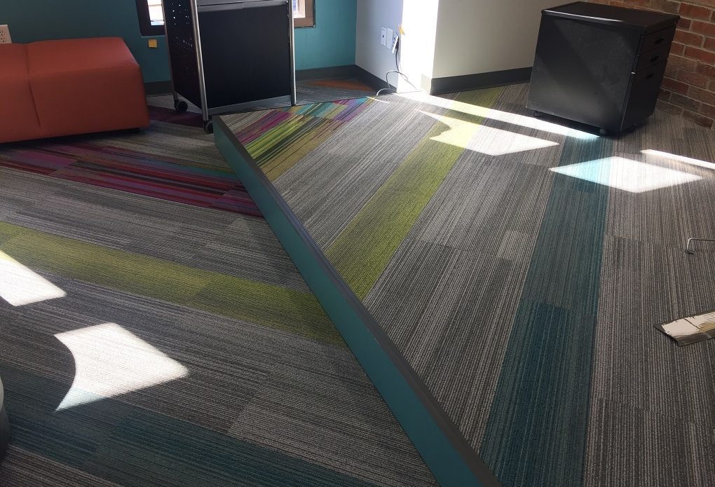 Spartanburg County Library | Teen Room